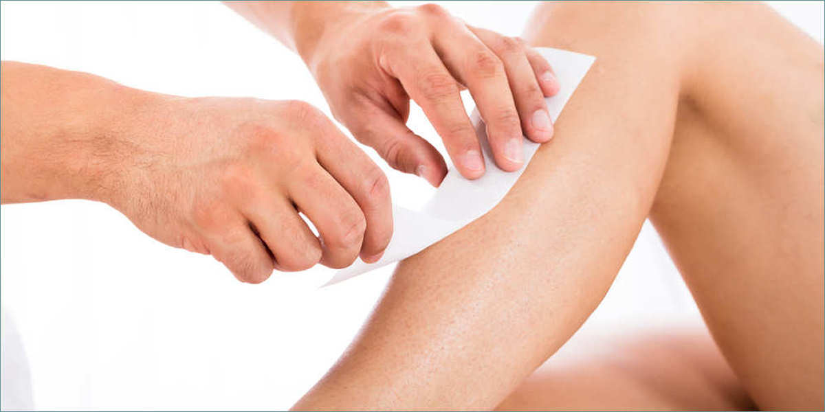Shaving the legs, advantages and disadvantages