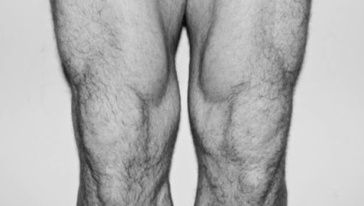 MALE DEPILATION: HERE ARE THE RULES FOR CHEST AND LEGS
